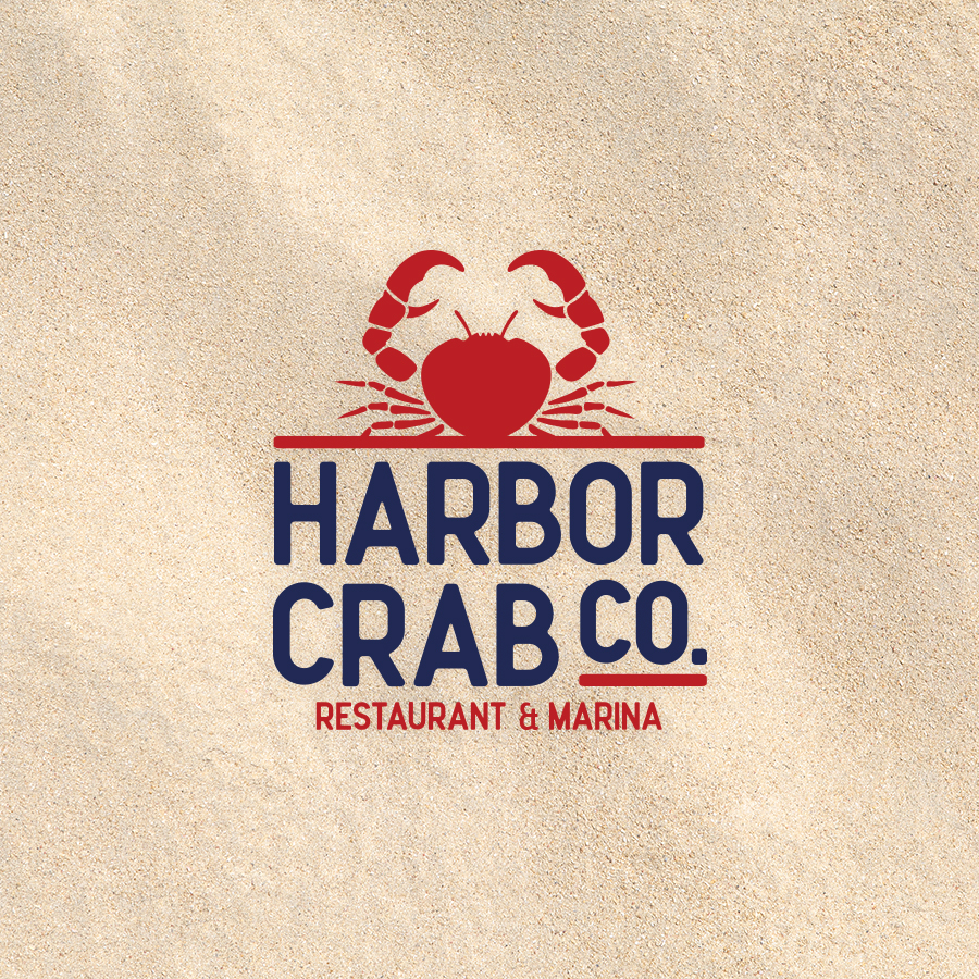 Harbor Crab