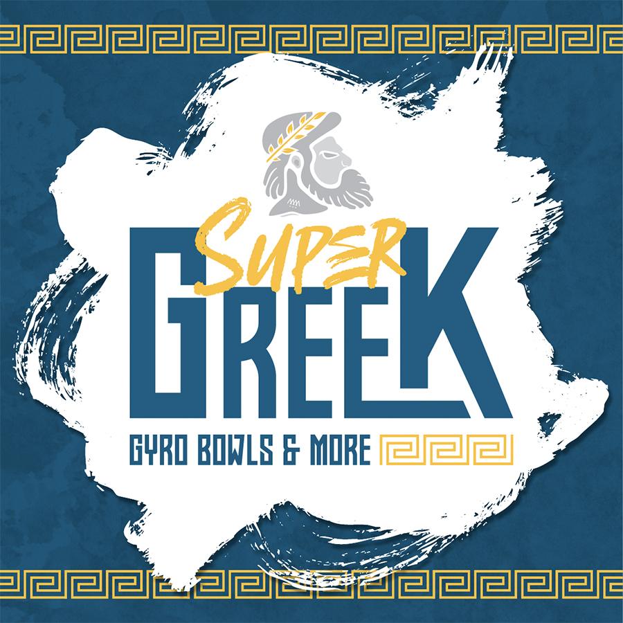 Super Greek Gyro Bowls & More