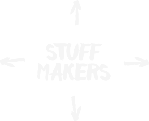 Stuff Makers | Union Square Advertising