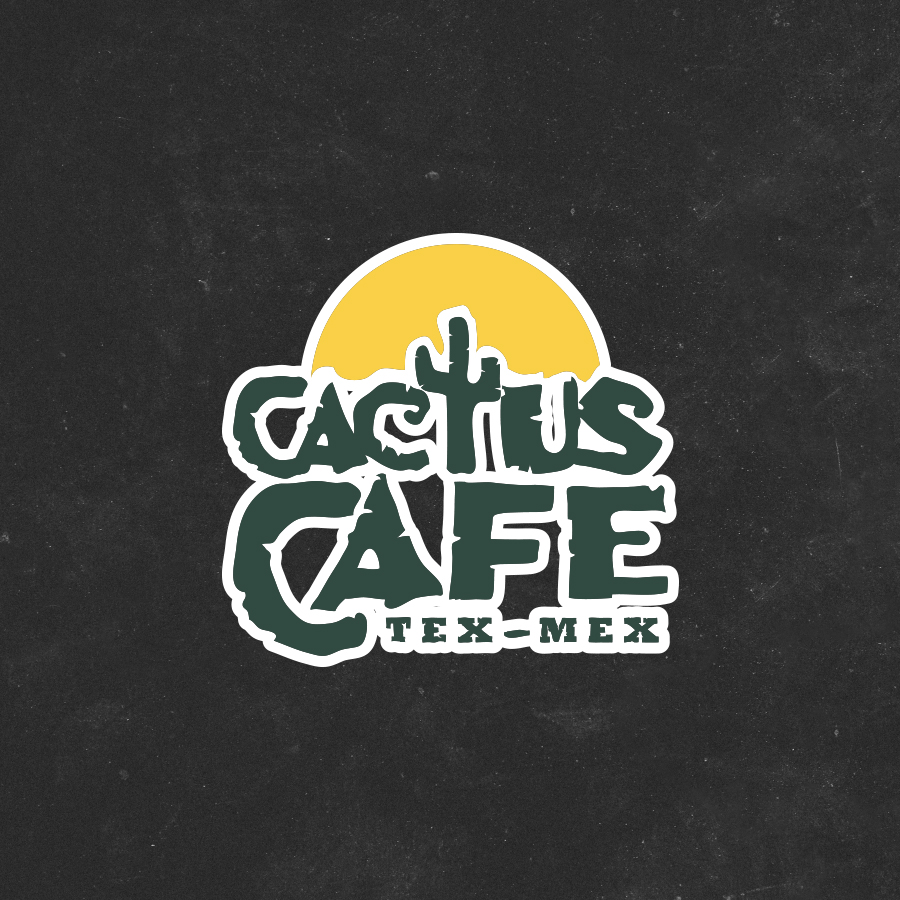 Cactus Cafe Tex-Mex
