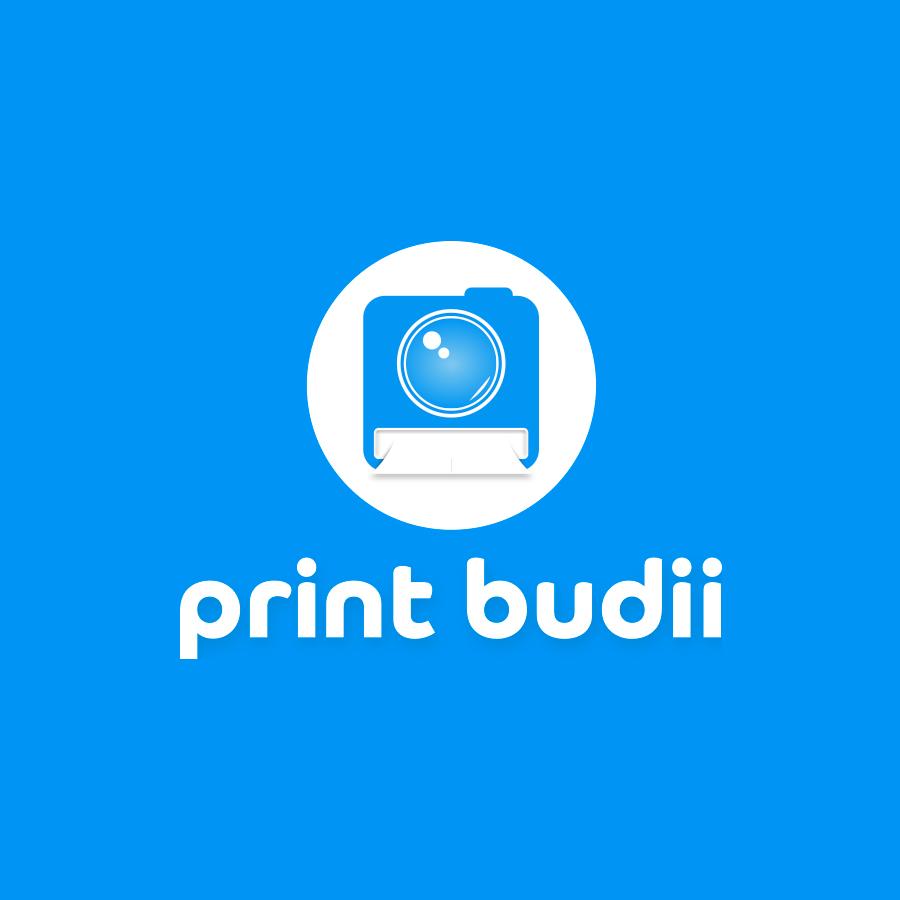 Print Budii